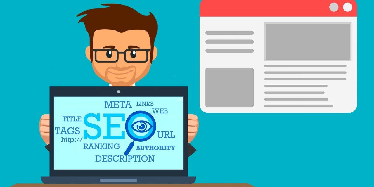 Optimiser un site e-commerce : 5 erreurs SEO à éviter !