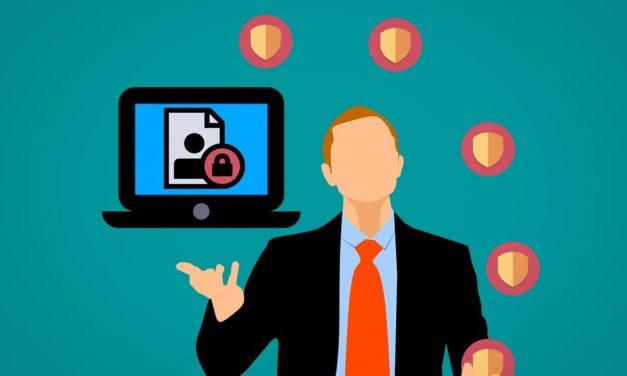 RGPD le nouveau visage de l'identité numérique