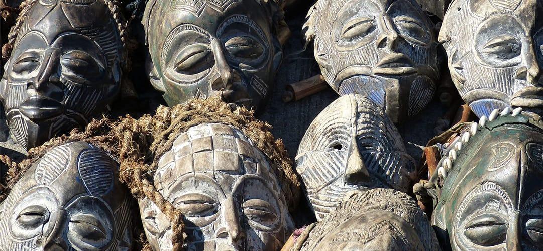 Comment vendre des objets d'art en côte d'ivoire