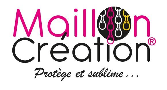Rideaux de porte Maillon.Création®