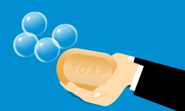 Comment fabriquer sa lessive liquide maison, objectif zéro déchet