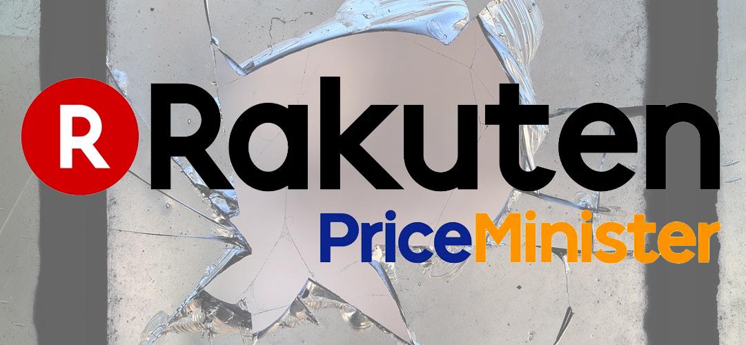 Priceminister, achat et vente de neuf et d'occasion sur Rakuten