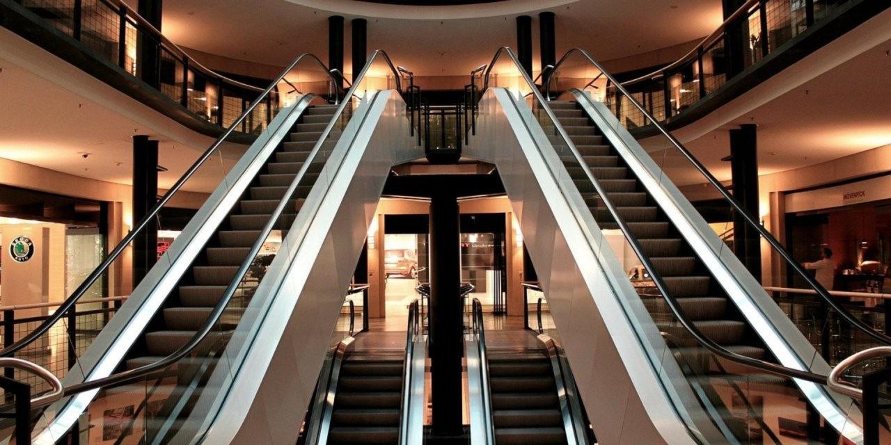 Comment les centres commerciaux ont-ils pris le pouvoir ?